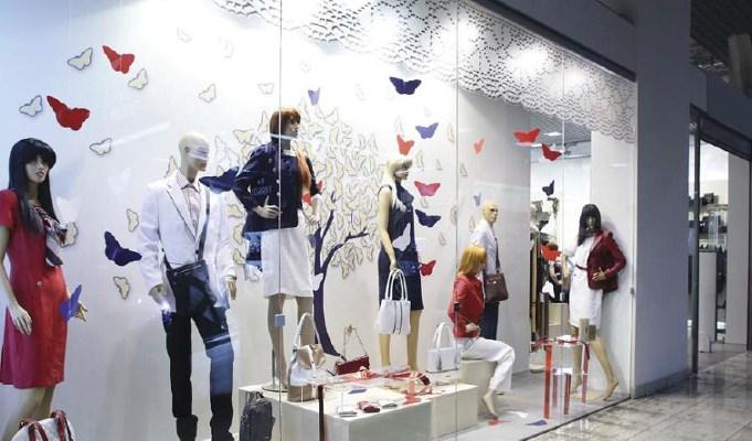 Visual Merchandising- The Future of Retail