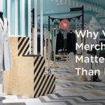 Visual Merchandising- Does it Matter for Communicating the Brands?