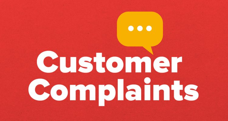 How to Handle Customer Complaints in an Organized Retail Outlet?