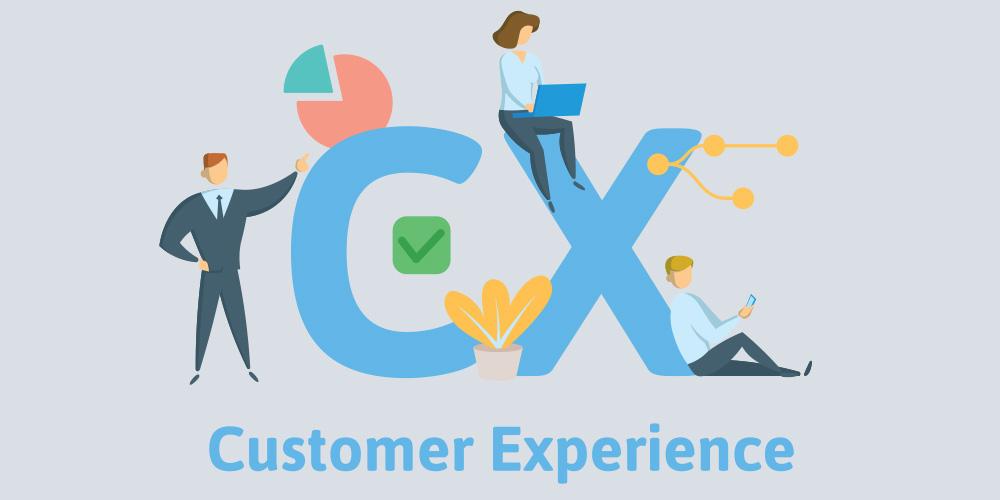 Innovative Customer Experience: Improve Retail Productivity and Customer Experience in Retail Store