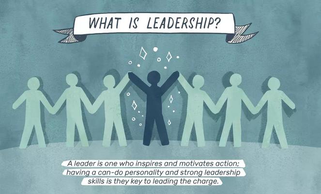 What is Leadership? Understanding Leadership