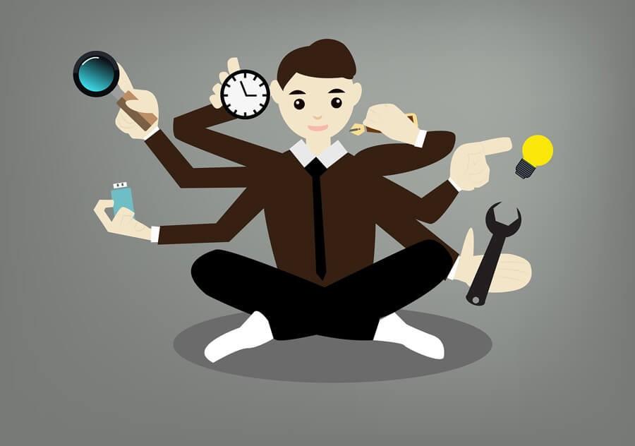 Enhancing Personal Effectiveness at Work